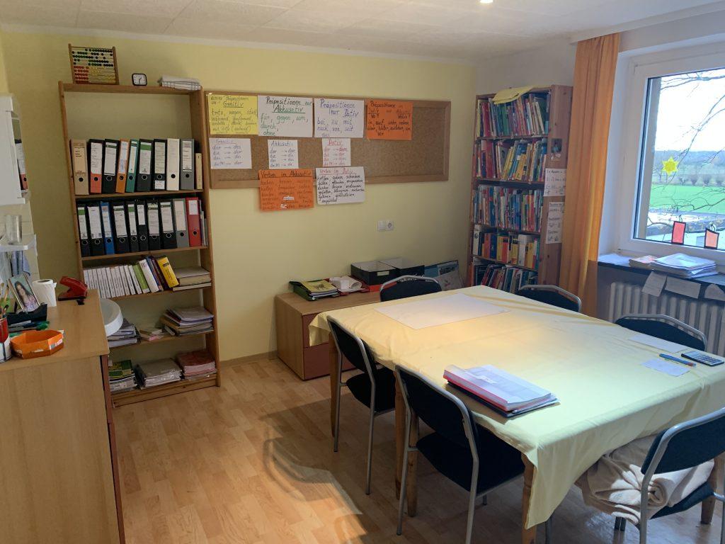 Lernzeit-Raum
