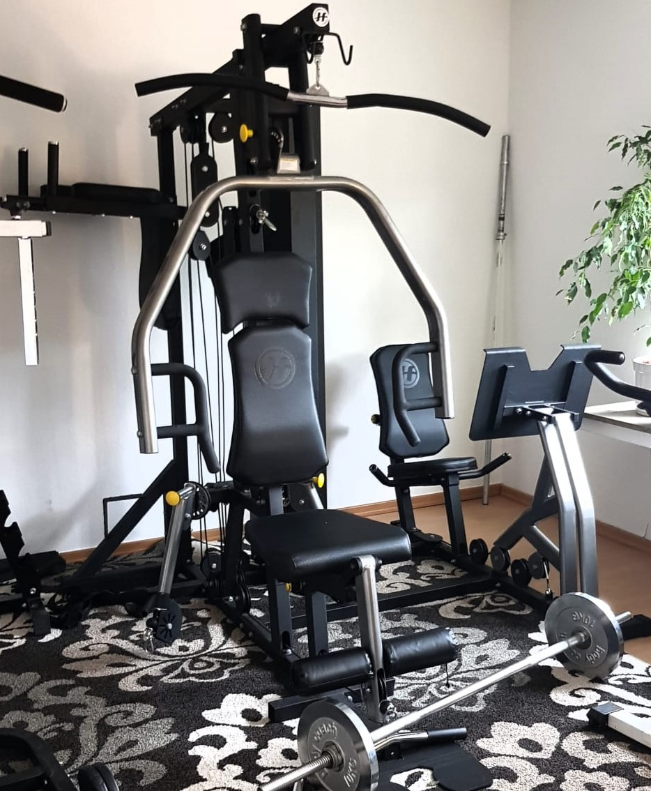 Vincenz Hof Fitnessgerät