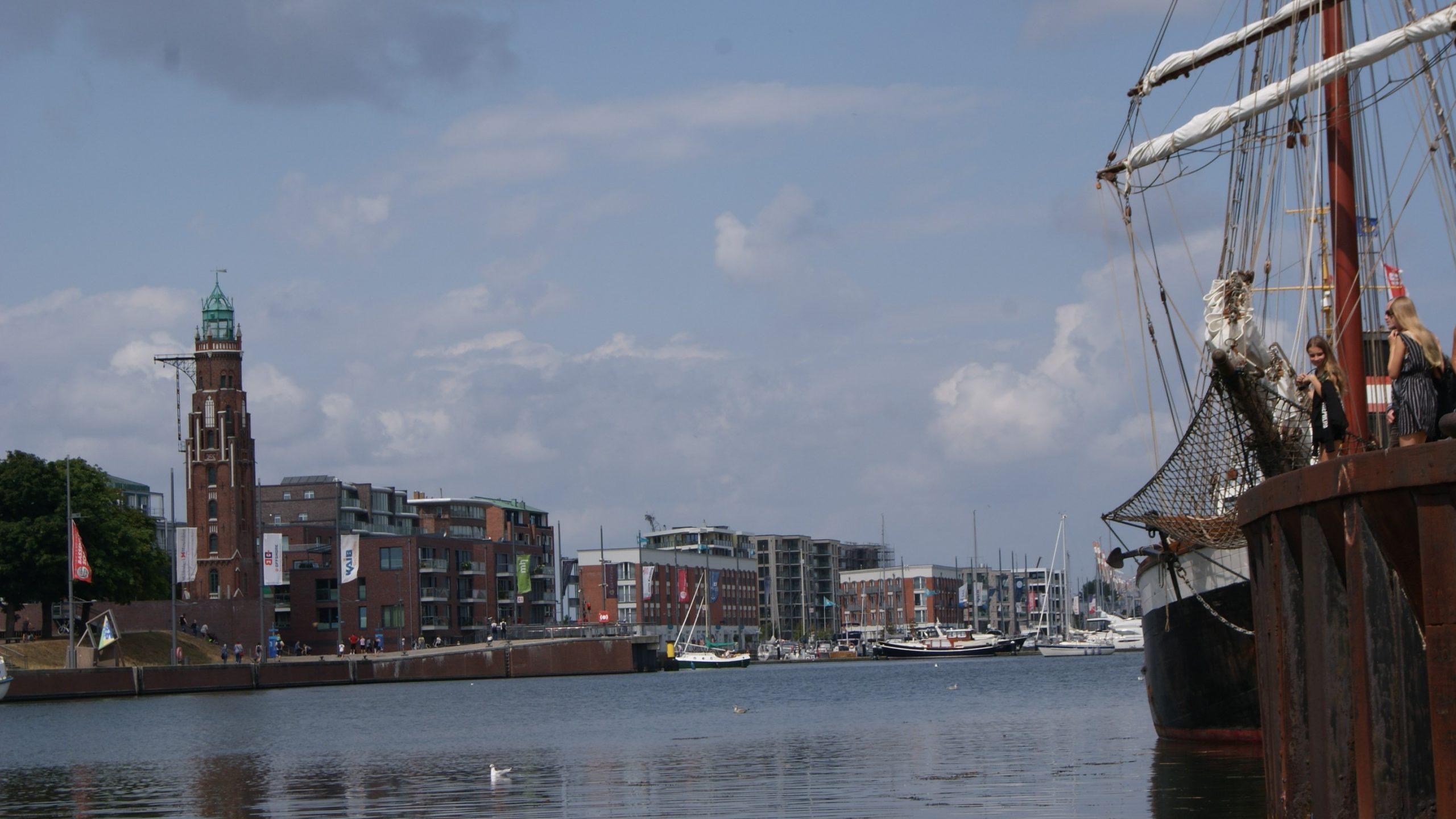 Ferienfreizeit in Bremerhaven